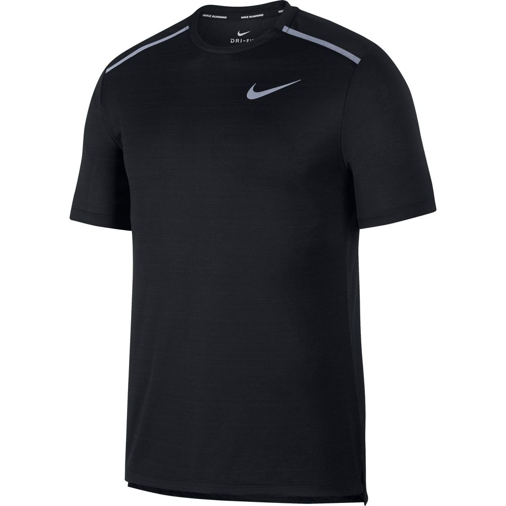 REMERA NIKE DRI-FIT MILER - redsport