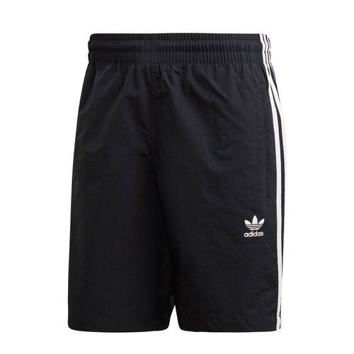 short-adidas-de-bano-3-stripes-ed6045